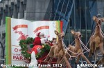 175 AHA MEDIA at 10th Annual Rogers Santa Claus Parde in Vancouver 2013