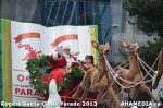 177 AHA MEDIA at 10th Annual Rogers Santa Claus Parde in Vancouver 2013