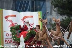 178 AHA MEDIA at 10th Annual Rogers Santa Claus Parde in Vancouver 2013
