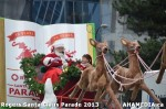 179 AHA MEDIA at 10th Annual Rogers Santa Claus Parde in Vancouver 2013