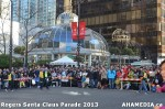 18 AHA MEDIA at 10th Annual Rogers Santa Claus Parde in Vancouver 2013