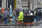 18 AHA MEDIA at DTES Street Market on Sun Dec 29, 2013 in Vancouver DTES