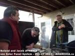 18 AHA MEDIA sees Roland Clarke and Jacek Lorek with Solar Panel system