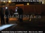 181 AHA MEDIA at BC Yukon Drug War Survivors Homeless Standoff in Jubilee Park, Abbotsford,B.C.