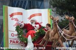 182 AHA MEDIA at 10th Annual Rogers Santa Claus Parde in Vancouver 2013