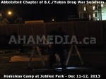 186 AHA MEDIA at BC Yukon Drug War Survivors Homeless Standoff in Jubilee Park, Abbotsford, B.C.
