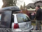 19 AHA MEDIA sees Roland Clarke and Jacek Lorek with Solar Panel system