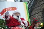 190 AHA MEDIA at 10th Annual Rogers Santa Claus Parde in Vancouver 2013