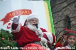 192 AHA MEDIA at 10th Annual Rogers Santa Claus Parde in Vancouver 2013