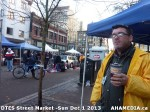 2 AHA MEDIA at DTES Street Market - Sun Dec1 2013