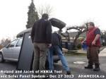 21 AHA MEDIA sees Roland Clarke and Jacek Lorek with Solar Panel system
