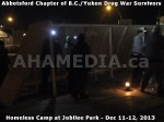 210 AHA MEDIA at BC Yukon Drug War Survivors Homeless Standoff in Jubilee Park, Abbotsford, B.C.