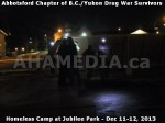 213 AHA MEDIA at BC Yukon Drug War Survivors Homeless Standoff in Jubilee Park, Abbotsford, B.C.
