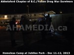 215 AHA MEDIA at BC Yukon Drug War Survivors Homeless Standoff in Jubilee Park, Abbotsford, B.C.