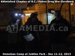 218 AHA MEDIA at BC Yukon Drug War Survivors Homeless Standoff in Jubilee Park, Abbotsford, B.C.