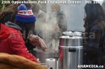 22 AHA MEDIA at Oppenheimer Park Christmas Dinner 2013 in Vancouver DTES