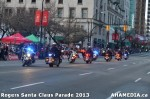 23 AHA MEDIA at 10th Annual Rogers Santa Claus Parde in Vancouver 2013