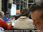 23 AHA MEDIA at Metro Alliance Vancouver meeting - Tues Dec 3 2013