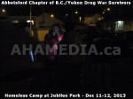 231 AHA MEDIA at BC Yukon Drug War Survivors Homeless Standoff in Jubilee Park, Abbotsford, B.C.