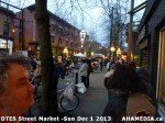 24 AHA MEDIA at DTES Street Market - Sun Dec1 2013