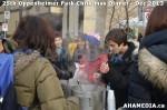 24 AHA MEDIA at Oppenheimer Park Christmas Dinner 2013 in VancouverDTES