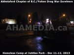 240 AHA MEDIA at BC Yukon Drug War Survivors Homeless Standoff in Jubilee Park, Abbotsford, B.C.