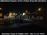 243 AHA MEDIA at BC Yukon Drug War Survivors Homeless Standoff in Jubilee Park, Abbotsford, B.C.