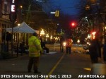 25 AHA MEDIA at DTES Street Market - Sun Dec1 2013