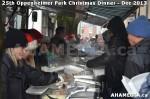 25 AHA MEDIA at Oppenheimer Park Christmas Dinner 2013 in VancouverDTES