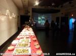 25 AHA MEDIA at Strathcona BIA Holiday Social 2013 inVancouver