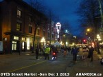 26 AHA MEDIA at DTES Street Market - Sun Dec1 2013