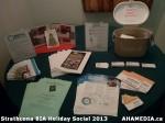 27 AHA MEDIA at Strathcona BIA Holiday Social 2013 inVancouver