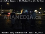 29 AHA MEDIA at BC Yukon Drug War Survivors Homeless Standoff in Jubilee Park, Abbotsford, B.C.