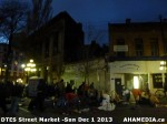 29 AHA MEDIA at DTES Street Market - Sun Dec1 2013