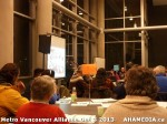29 AHA MEDIA at Metro Alliance Vancouver meeting – Tues Dec 32013