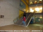 3 AHA MEDIA at Metro Alliance Vancouver meeting - Tues Dec 3 2013