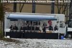 3 AHA MEDIA at Oppenheimer Park Christmas Dinner 2013 in VancouverDTES