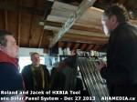3 AHA MEDIA sees Roland Clarke and Jacek Lorek with Solar Panel system