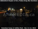30 AHA MEDIA at BC Yukon Drug War Survivors Homeless Standoff in Jubilee Park, Abbotsford, B.C.