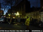 30 AHA MEDIA at DTES Street Market - Sun Dec1 2013