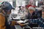 30 AHA MEDIA at Oppenheimer Park Christmas Dinner 2013 in Vancouver DTES