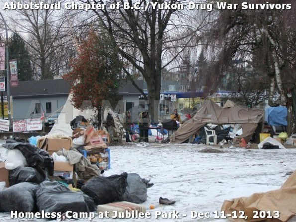 307-aha-media-at-bc-yukon-drug-war-survivors-homeless-standoff-in-jubilee-park-abbotsford-b-c