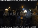 31 AHA MEDIA at BC Yukon Drug War Survivors Homeless Standoff in Jubilee Park, Abbotsford, B.C.