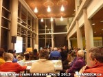 31 AHA MEDIA at Metro Alliance Vancouver meeting - Tues Dec 3 2013