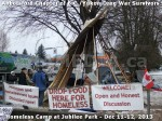 316 AHA MEDIA at BC Yukon Drug War Survivors Homeless Standoff in Jubilee Park, Abbotsford, B.C.