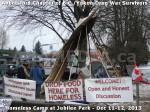 317 AHA MEDIA at BC Yukon Drug War Survivors Homeless Standoff in Jubilee Park, Abbotsford, B.C.