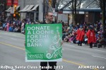 32 AHA MEDIA at 10th Annual Rogers Santa Claus Parde in Vancouver 2013