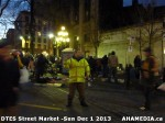 32 AHA MEDIA at DTES Street Market - Sun Dec1 2013