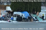 322 AHA MEDIA at BC Yukon Drug War Survivors Homeless Standoff in Jubilee Park, Abbotsford, B.C.
