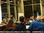 34 AHA MEDIA at Metro Alliance Vancouver meeting - Tues Dec 3 2013